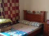 Photo 1bhk furnished family flat in sharjah rolla...