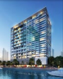 Photo Luxurious 2 bed apartment available @ maryah...