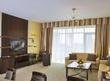 Photo Modern Hotel Apartment in the heart of Barsha...