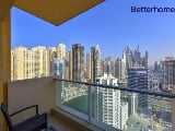 Photo 1 Bed Apartment To Rent in The Address Dubai...