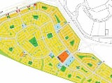Photo Single Row VIP Location Freehold Villa Plot...