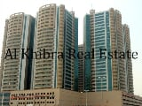 Photo 2 Bhk for Sale in Horizon Tower Ajman Open View...