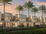 Photo Beautiful 3 BR Townhouse At Amaranta By Dubai...