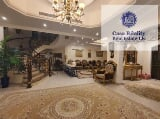 Photo Fully Furnished 10 BR Villa for Rent in Al Warqaa