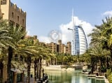 Photo Madinat Jumeirah Living Apartments by Dubai...