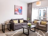 Photo Dubai Assured Furnished Apartment Next to Metro