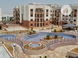 Photo Modern Apartment in Al Ghadeer, Abu Dhabi