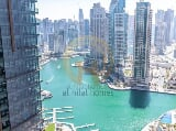 Photo 3BR Marina and Sea view - Emirates Crown