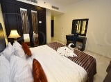 Photo Service apartment, dewa free, fully furnished