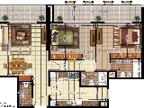 Photo 3 Years Payment Plan 2 Bedrooms Apartment for...