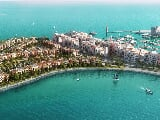 Photo Freehold Waterfront townhouse Jumeirah1