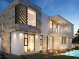 Photo Signature villa in the heart of Sharjah