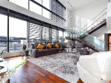 Photo Magnificent| Duplex with Boulevard Views