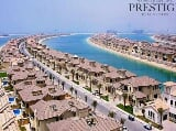 Photo 4 Bedrooms | Villa | Furnished | Palm Jumeirah