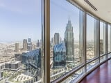 Photo 3BR Penthouse|Fabulous SEA and DIFC view