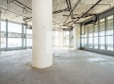 Photo Full Floor | Shell and Core office | DED