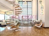 Photo Fully Upgraded 4BR Plus Maids | Luxuries Penthouse
