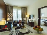 Photo 1 Bedroom Hotel Apartment for Rent in Auris,...