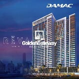 Photo New Launch Damac Reva Heights in Business Bay...