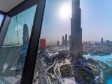Photo OPEN HOUSE 3 Bedroom BURJ VISTA Panoramic Burj...