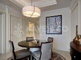 Photo DIFC Facing 1BR in Address BLVD|Furnished