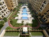 Photo Apartments for rent - The Square Al Mamzar