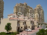 Photo 2BR Apartment With Lagoon View in Al Hamra