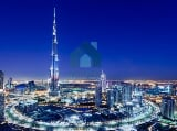 Photo Live In World Tallest Tower Burj Khalifa, 3...