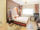 Photo First Central Hotel Apartments Barsha Heights...
