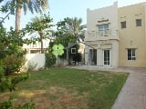 Photo 3 Bed + Study in Zulal Lakes - AED 210,000