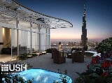 Photo The most luxurious penthouse in dubai
