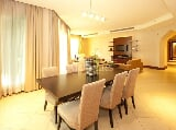 Photo Three Bedroom Furnished Serviced Unit