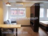 Photo Fully Furnished Studio