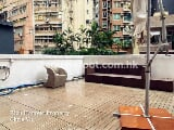 Photo Studio apartment with good size balcony -...