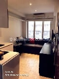 Photo Nice ONE BEDROOM apartment with Rooftop