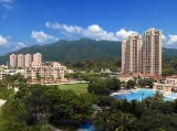 Photo Hong Kong Gold Coast Residences