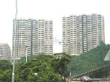 Photo Hong kong parkview, rise - twr 7