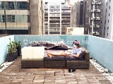 Photo Nice STUDIO apartment with Rooftop