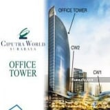 Foto Ciputra World Office, Surabaya. Premium...