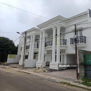 Model Rumah Mewah Jakarta Trovit