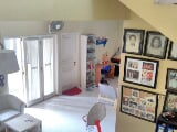 Foto Rumah 2 lantai + basement semi furnished...