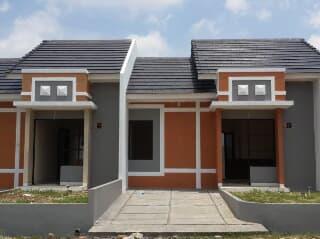 Rumah Cluster Udayana Tangerang Trovit