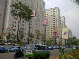 Foto Apartemen kalibata City, 2BR, Fully Furnish,...