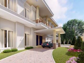 Rumah Super Mewah Luas Jakarta Trovit