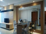 Foto Disewa Condominium GreenBay 2BR Fullfurnish...