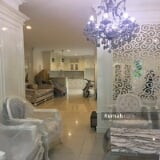 Foto For Sale Elegan House at Violet garden