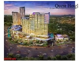 Foto The Condotel Quest Hotel, Resort dan Convention...