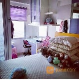 Foto Studio Tahap 2 Apartemen Green Bay Full Furnishe