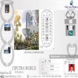 Foto Ciputra World Surabaya - Office
