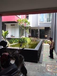 Rumah Minimalis Ada Kolam Jakarta Trovit